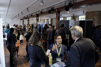 Market Place at Green Talents Networking Conference 2019