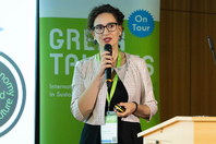 Presentation of Green Talents lighthouse projects