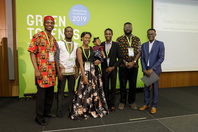 Green Talents from Africa
