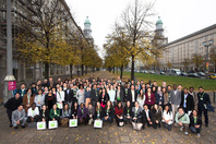 Group picture from Alumnis 2009-2016