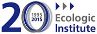 Logo Ecologic Institute