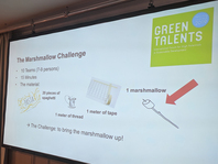 Green Talents Networking Conference 2019