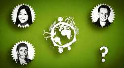 Green Talents Competition 2015