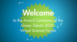 Highlights of the Virtual Award Ceremony 2020