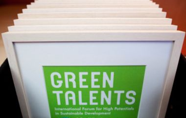 Green Talents Awards