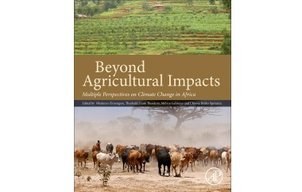 Beyond Agricultural Impacts - Buchtitelbild