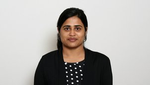 Dhanya Vijayan, Green Talent 2012