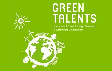 The Green Talents Competition