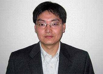 Zhen (Jason) HE, PhD in Environmental Engineering (China) - Green