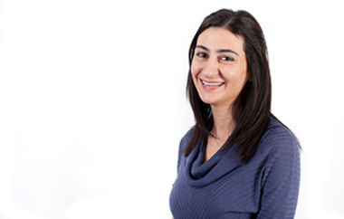 Najwa OBEID, Master of Engineering, PhD Candidate in Environmental Engineering and Sciences (30, USA)