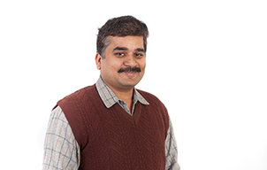 Rajeev Pratap SINGH, PhD in Botany (34, India)