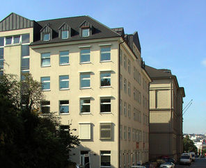 Wuppertal Institute for Climate, Environment and Energy (VisLab)