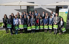 Green Talents 2017